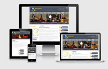 Cr�ation Site Responsive