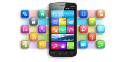 D�veloppement de site et applications sur mobile