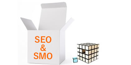 Pack SEO + SMO