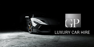 GP Luxury Car Hire