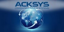 Acksys Communication & Systems