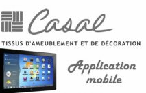 Application mobile Casal