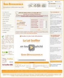 Guide d�fiscalisation
