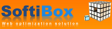 Softibox : Web optimization solution !